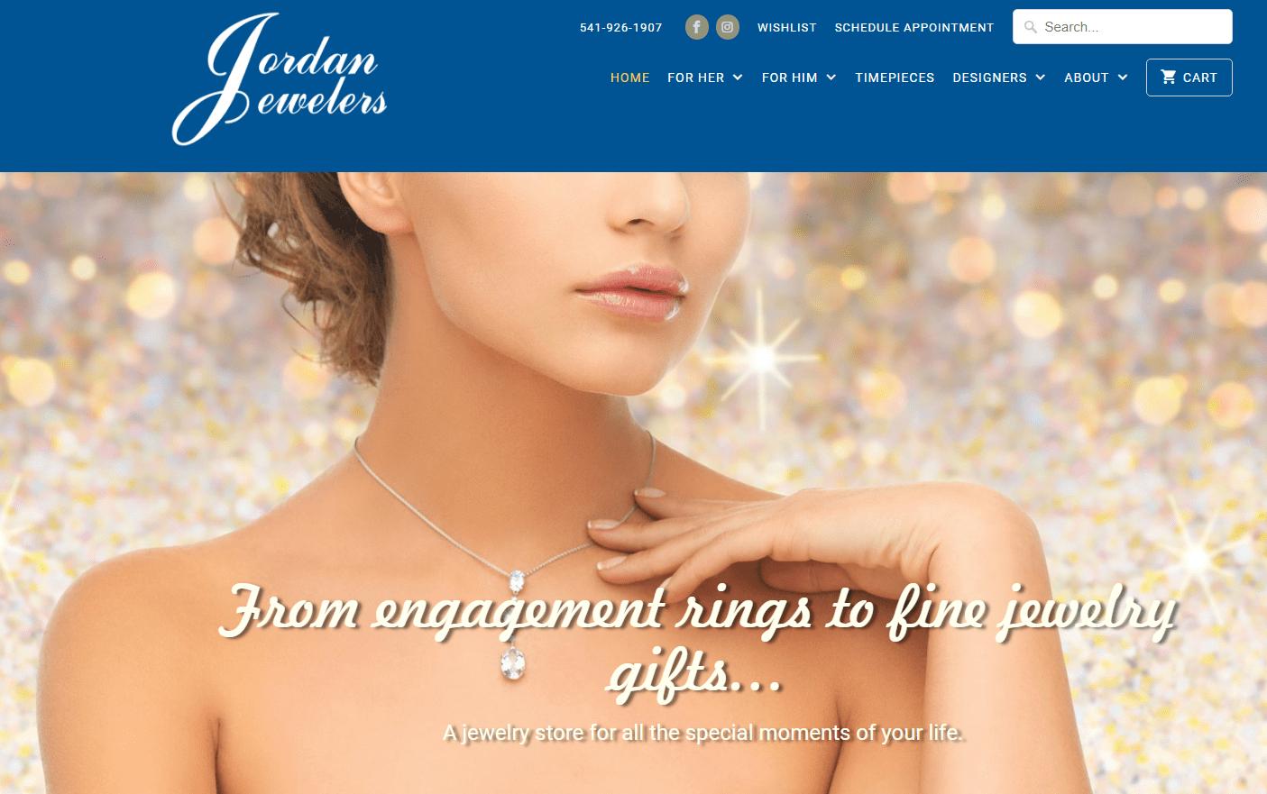 Jordan Jewelers